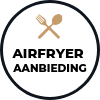Airfryer aanbieding