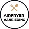 Airfryer aanbieding