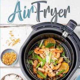 Airfryer - makkelijk, snel en veelzijdig