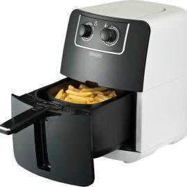 Bourgini Healty Fryer - hetelucht friteuse