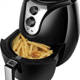 LIMIT LAF32 hetelucht friteuse