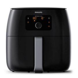 Philips HD9653/90 Avance Collection Airfryer XXL + bakschaal