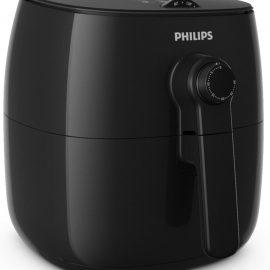 Philips Viva Airfryer HD9621/90 - Hetelucht friteuse - Zwart