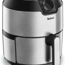 Tefal heteluchtfriteuse Easy Fry Classic+ EY201D - RVS