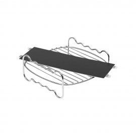 Philips Airfryer HD9950/00 Kookrek + Panverdeler