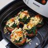Baktijden airfryer voor de lekkerste gerechten