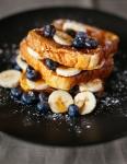 Ontbijt uit de Airfryer – heerlijke wentelteefjes